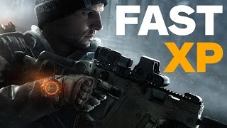 How to Quickly Level Up in The Division on Launch Day - IGN Plays