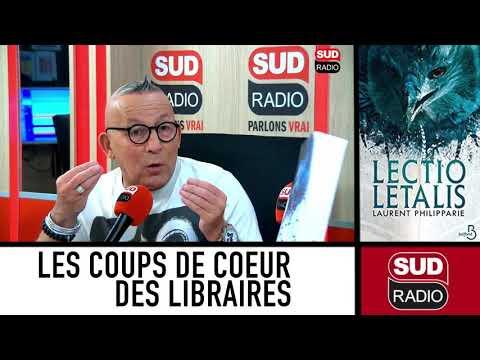 Vidéo de Laurent Philipparie