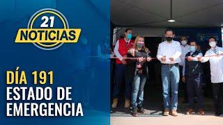 Coronavirus en Perú: Martín Vizcarra: