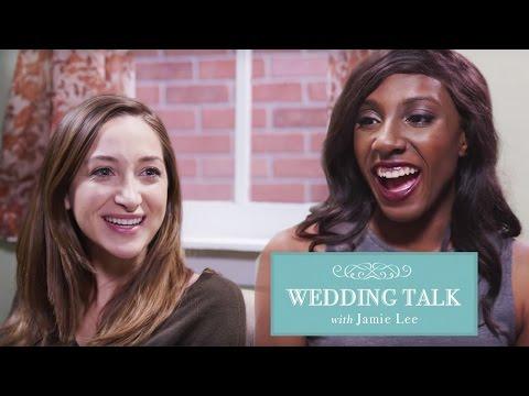 Wedding Talk with Jamie Lee