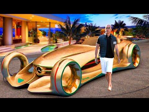 Как Самый Богатый Человек в Мире Джефф Безос Тратит Свои Миллиарды