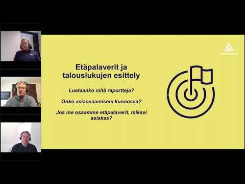 Taloushallintoliiton ja Netvisorin webinaari_ Digitaaliset toimintamallit asiakkaan kanssa