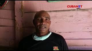 El coordinador de la UNPACU en Guantánamo: otra vi?ctima del Decreto-Ley 370 , la Ley Azote