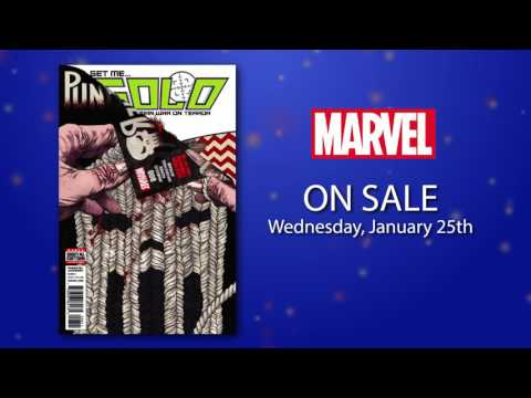 Marvel NOW! Titles for January 25th