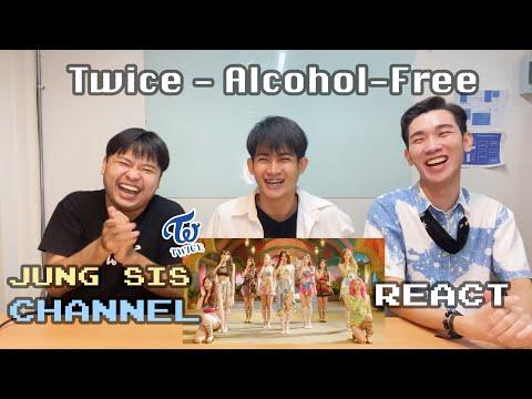 TWICE-Alcohol-Free-MV-เมาทิพย์