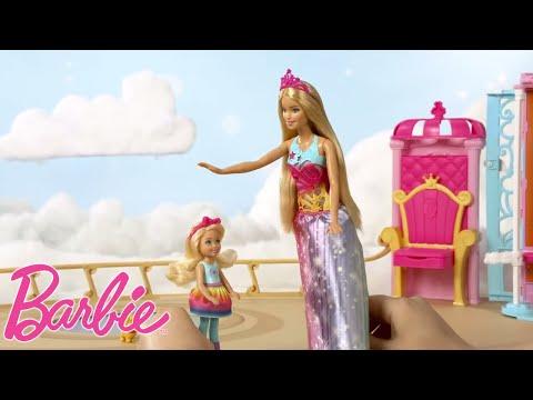 Eine Gewinnende Farbkombination 🌈| Dreamtopia LIVE | Barbie