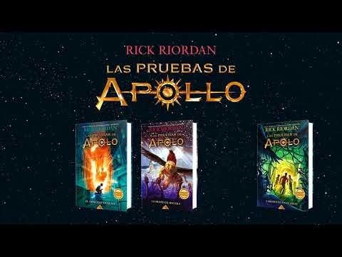 Vidéo de Rick Riordan