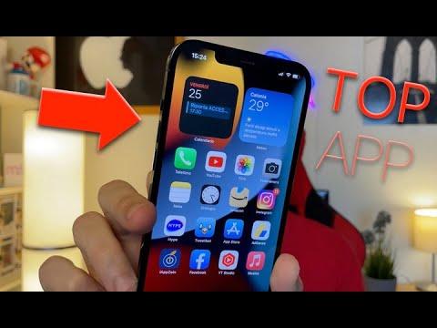 Le 3 APP da AVERE su iPhone ed iPad