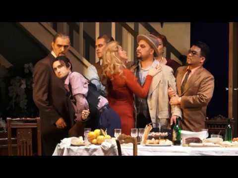 De sju dödssynderna & Gianni Schicchi, av Weill och Puccini