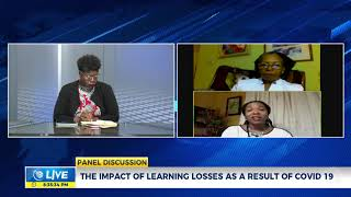 Jamaica: Uncertainties in the Education System   Panel Discussion: January 19, 2021   CVMTV