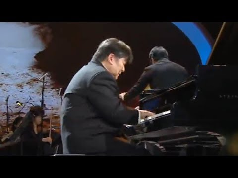 Yin Chengzong: The Pianist of the World