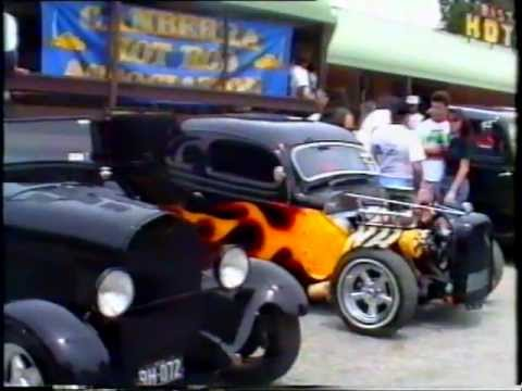 Choco Coupe 1992