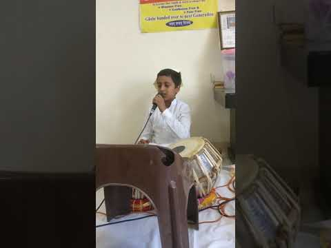 Nishchhal Sandhya - Shabd Kirtan Dassang Sugandh by Pritha Aggarwal