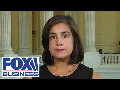 Nicole Malliotakis blasts Democrats' human infrastructure plan as 'socialism'