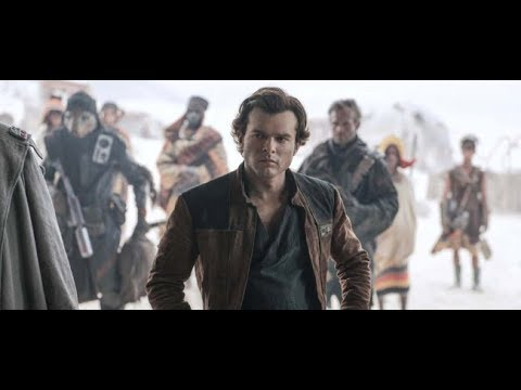 Han Solo: Una historia de Star Wars - Trailer final español (HD)