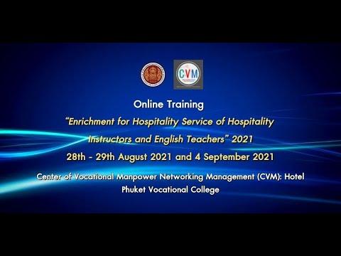 Online-Training-Enrichment-for