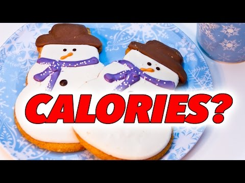 How Many Calories Are In Holiday Foods?