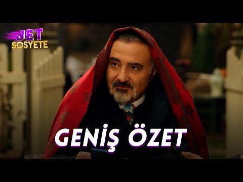 Jet Sosyete | 2.Sezon 7.Bölüm | Geniş Özet