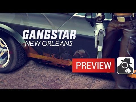 GANGSTAR NEW ORLEANS | Preview
