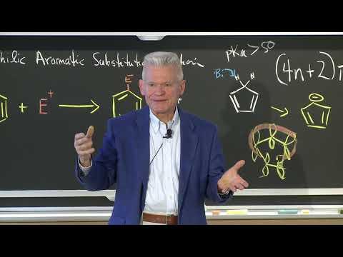 2. The Ferrocene Lecture