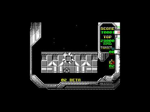 Canal Homebrew ZX-DEV Conversions: RetroForce (Climacus/McNeil)