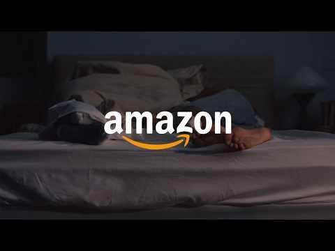 amazon.co.uk & Amazon Discount Codes video: Amazon - Welcome, snugglers. Welcome, everyone.