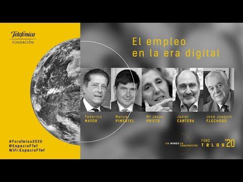 Vidéo de Manuel Pimentel