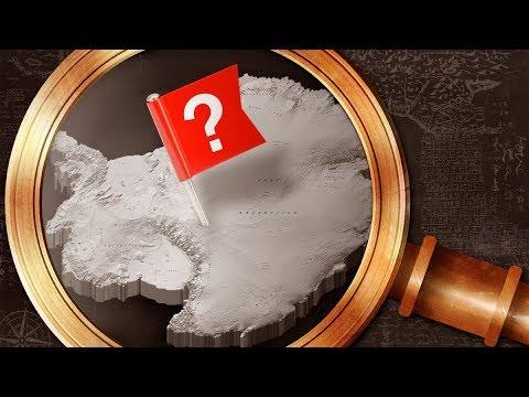 Quem descobriu e de quem é a Antártida? | Nerdologia
