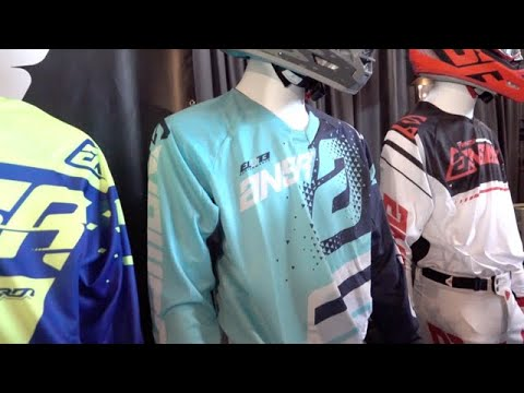 Answer Racing 2018 Product Launch | TransWorld Motocross