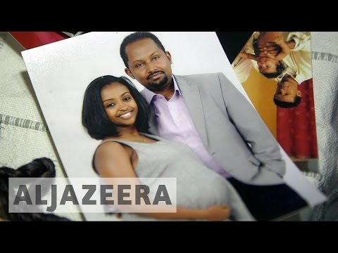 Jailed Ethiopian journalist starts hunger strike