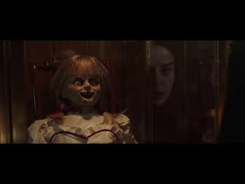 Annabelle vuelve a casa - Trailer español (HD)