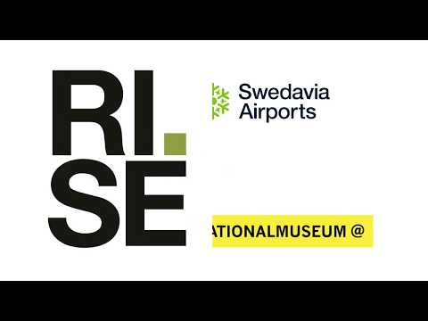 Crossing Borders – Smart Design @Arlanda Airport