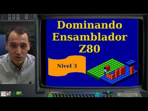 [DEZ80 3.P01] Introducción al Nivel 3