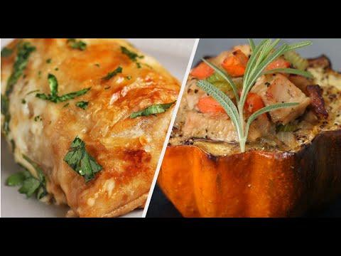 Leftover Turkey Recipes ? Tasty Recipes