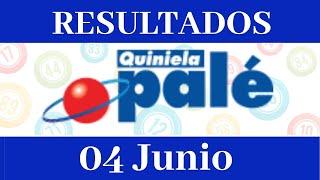 Loteria Quiniela Pale Resultados de hoy