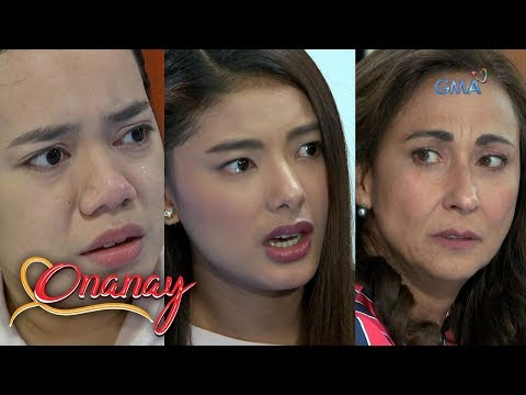 Onanay: Resulta ng DNA test | Episode 112