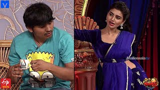 Rocking Rakesh backslashu0026 Team Skit - Rakesh Skit Promo - 13th November 2020 - Extra Jabardasth Promo - MALLEMALATV
