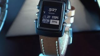 Meta smartwatch aims high with design