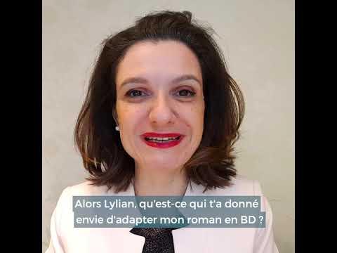 Vidéo de Raphaëlle Giordano