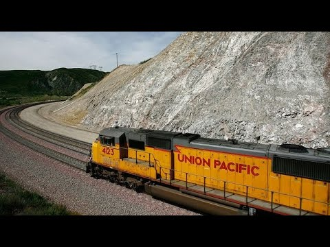 Union Pacific Seeing Strong Demand Across the Board, CEO Says