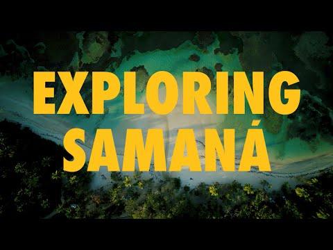 Exploring Samaná 4K | Go Dominican Republic