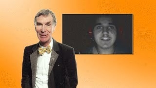'Hey Bill Nye, Which Extinct Animal Would You Like to See Alive Again?' #TuesdaysWithBill