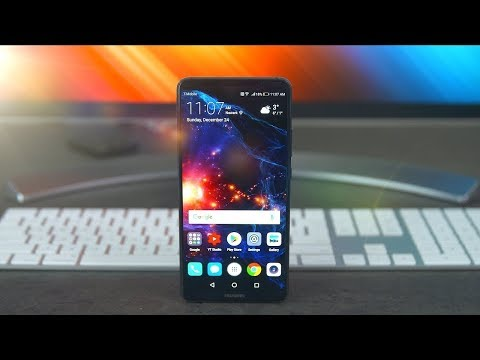 Huawei Mate 10 Pro - REAL Day in the Life!