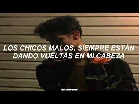 Bad Boys - Perrie Edwards (Traducida al español)