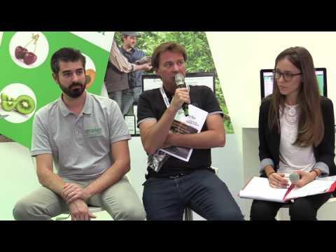 #Plantgest Live Talk Albicocca