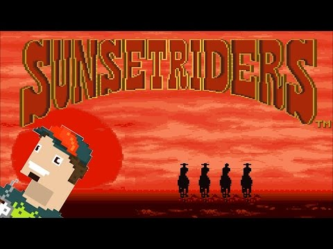 Sunset Riders SNES || Hazme Recordar