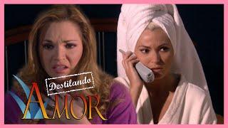 Destilando amor: Sofía descubre que Isadora podría ser la amante de Francisco | Escena - C 74