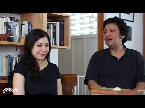 Vidéo de Alejandro Zambra
