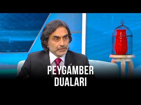 Prof. Dr. Halis Aydemir ile Peygamber Duaları – Hz. Musa Aleyhisselam-16 | 2 Mayıs 2021