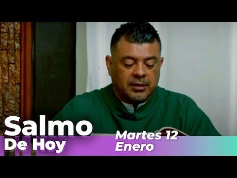 Salmo De Hoy, Martes 12 De Enero De 2021 – Cosmovision